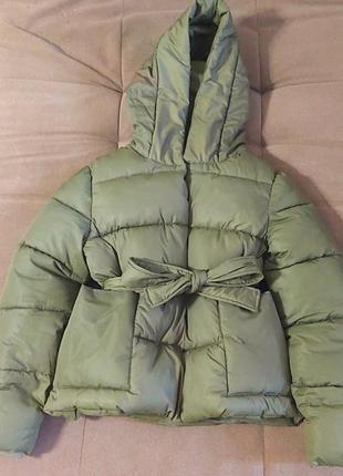 Куртка1 фото