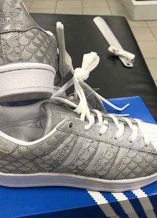 Кросівки adidas. superstar.оригінал