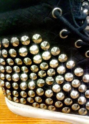 Ботинки……кеды