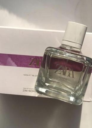 Zara femme - 80ml