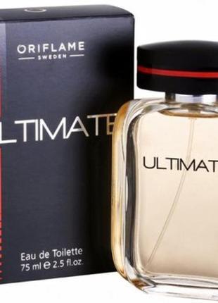 Ultimate oriflame раритет только сегодня цена по акции!