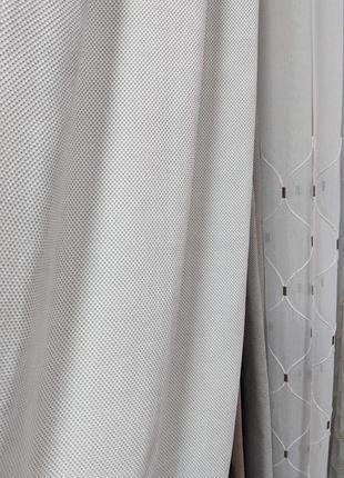 Шикарные велюровые шторы