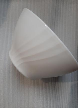 Пиала стеклокерамика