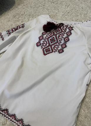 Вишивана сорочка ,вишиванка