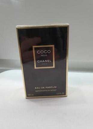 Парфюмированная вода спрей chanel coco noir