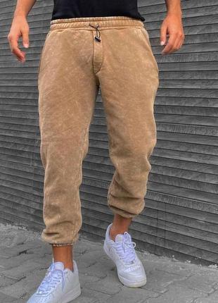 Cпортивные штаны на флисе ❄️