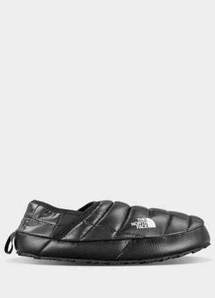 Оригинальные тапки the north face thermoball traction mule v (nf0a3uznky41)