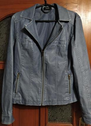 Gina benotti куртка
