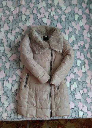 Курточка mohito