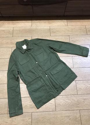 Ветровка -пиджак