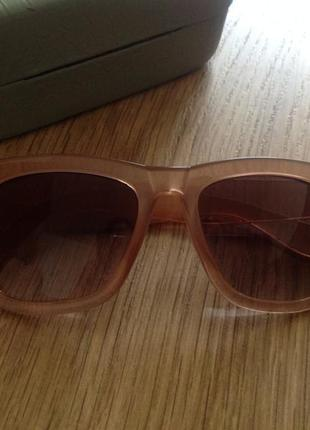 Крутые очки perfois