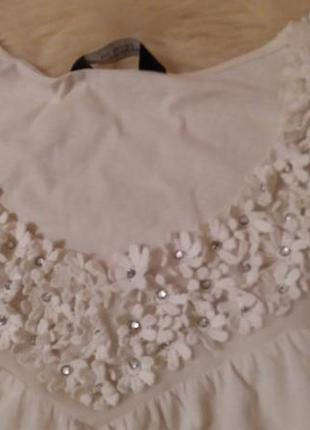 Красивая футболочка dorothy perkins