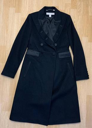 Stella mccartney for hm шикарнейшее пальто размер 38