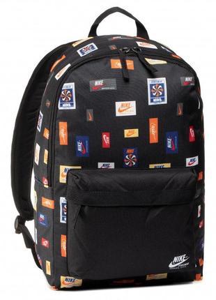 Рюкзак nike elemental 2.0 backpack ba5876-014