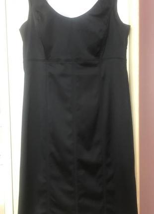 Стильнейшее платье-футляр (наш 48)