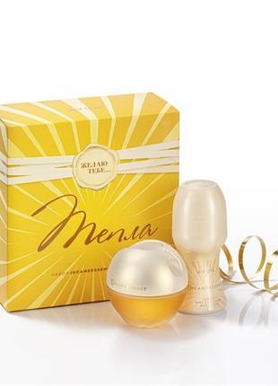 Розпродаж!!! парфумно-косметичний набір ейвон avon эйвон «incandessence для неї»