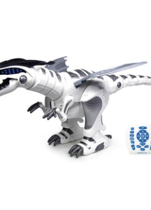 Умный робот-динозавр