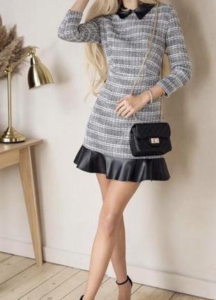 Платье шикарное от gepur.