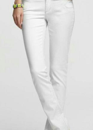 Штаны белые с высокой посадкай очень шикарно смотряться