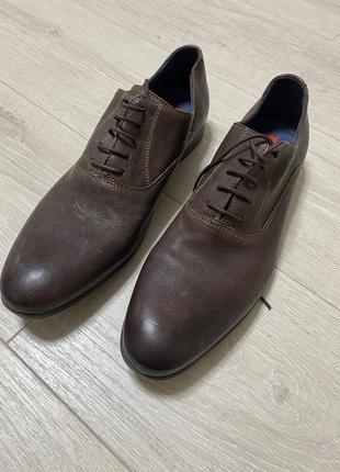 Туфли мужские ,размер 39
