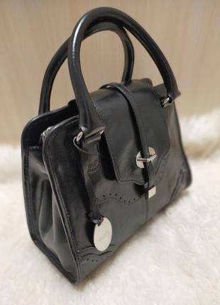 Роскошная кожаная сумка modalu london