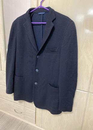 Пиджак montezemolo