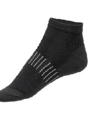 Спортивные зональные носки, 41-42, комплект 2 шт, crivit, германия