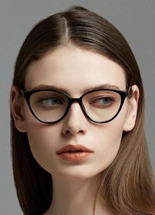 Стильные имиджевые очки!