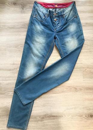 Нові джинси сині! турція! розпродаж! три розміри в наявності!!