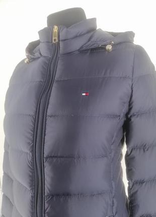 Крутая куртка tommy hilfiger