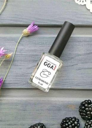 Безкислотный праймер для ногтей. gga