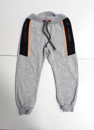 Спорт штаны h&m для мальчика 3-4 года 104см