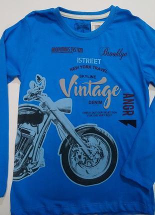 🎁батнік  street vintage 20371+подарок