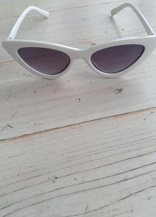 Стильные очки2 фото