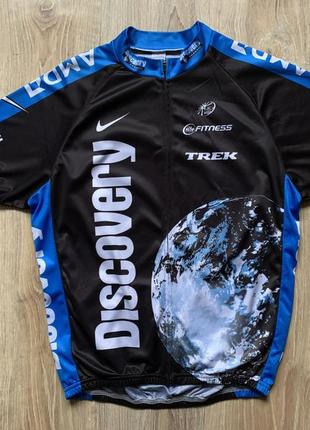 Мужская велоджерси discovery channel cycling jersey lance armstrong
