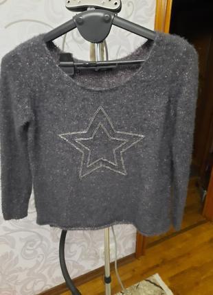 Кофта свитер benotti