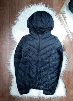Куртка kappa пуховик