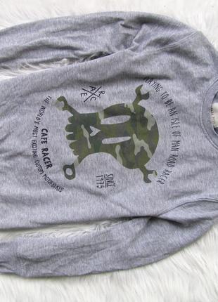 Стильная  кофта свитшот свитер zara