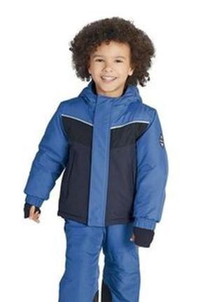 Костюм. термо куртка и штаны crivit для мальчика