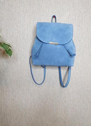 Стильный рюкзак coccinelle , оригинал , акционная цена