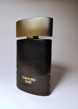 Отливант 5 мл (1 шт.) tom ford «noir pour femme». 100% оригинал. разлив парфюмерии