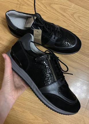 Крутые кроссовки с биркой 25,5-26 см