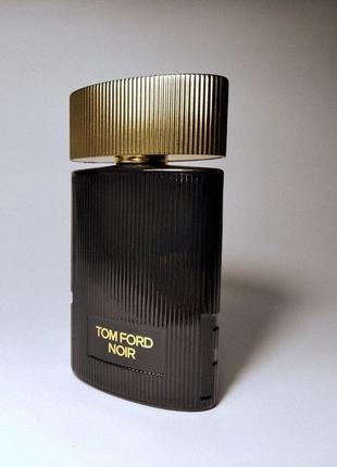 Отливант 10 мл (1 шт.) tom ford «noir pour femme». 100% оригинал. разлив парфюмерии