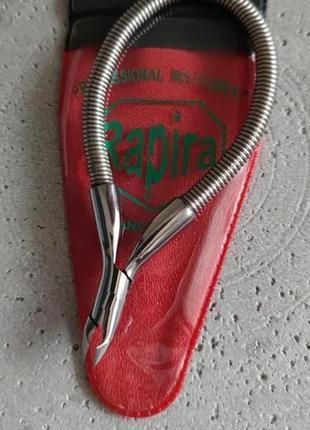 Маникюрные кусачки,щипчики для заусениц от rapira
