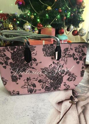 Нова сумка шопер victoria's secret