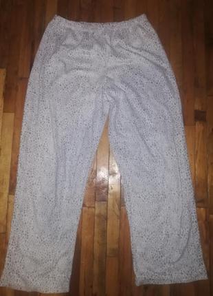 Домашние штаны