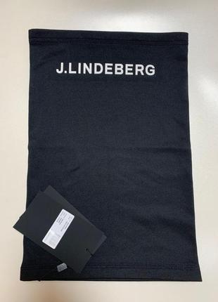 Шарф баф премиум класса linderberg
