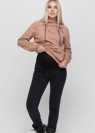 Штаны {джинсы} для беременных