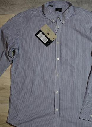 Класична чоловіча сорочка selected homme