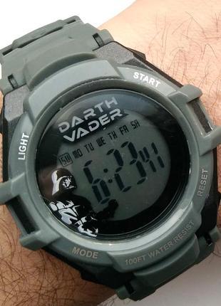 Star wars darth vader мужские часы из сша от lucasfilm ltd